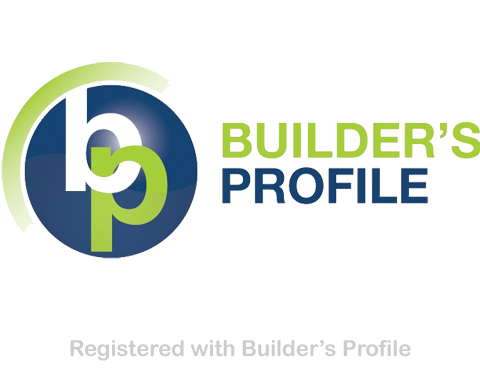 ADS Window Films Builder's Profile Accreditation Logo