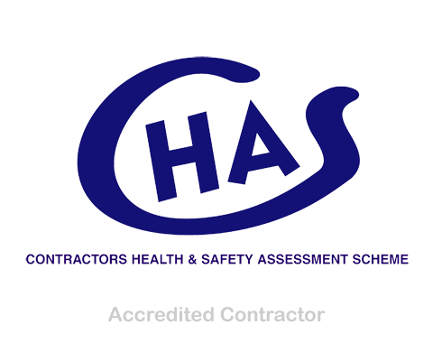 ADS Window Films CHAS Accreditation Logo