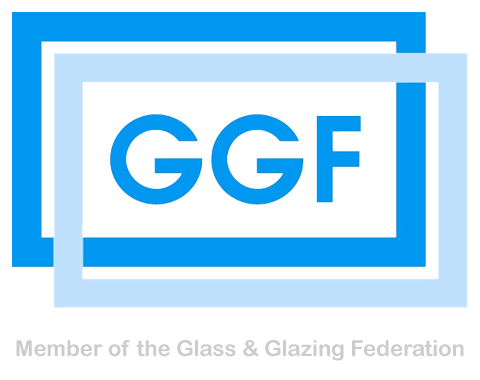 ADS Window Films Glass & Glazing Federation Accreditation Logo
