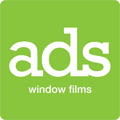 ADS Window Films Logo