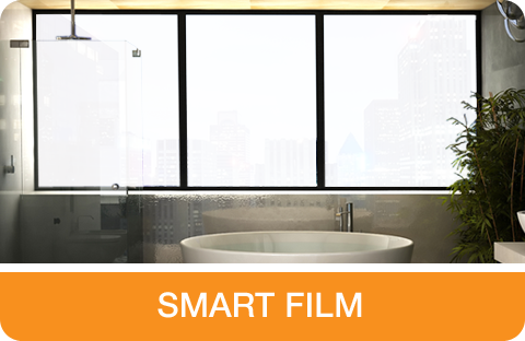 Smart Window Film - ADS Window Films